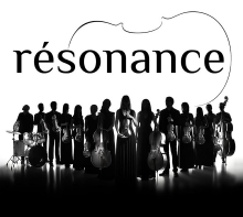 "Рок Хиты. Оркестр ""Resonance"""